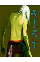 Natsume Shin by tobiee