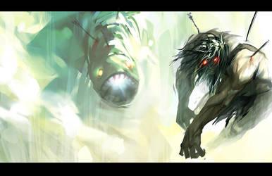 beast by tobiee