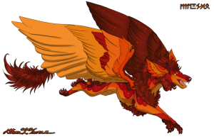 Zincwolf's Profile Picture