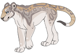 Nereus the Cautious - UnityUniverse Commission by Zincwolf