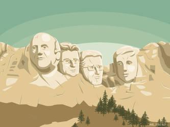 Mt. Giantsbroadcastersmore by taneel