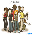 Annie - New Game by taneel