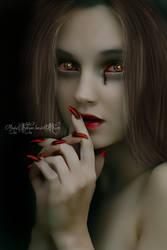 Venom by MagicOfTheTiger