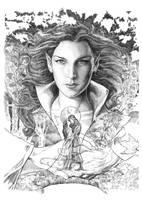 Arwen by NachoCastro