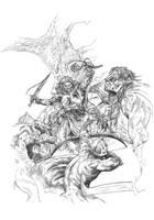 Boromir by NachoCastro
