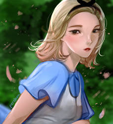 alice by pershun