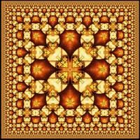 Mandala I by 0urobuos