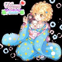 Render Anime Girl_2 by Kuzumi-chan