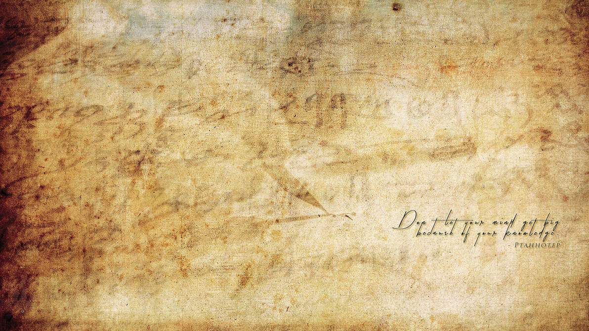 Papyrus Wallpaper By Neferchau On Deviantart