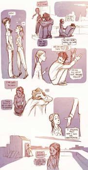 Teen Sherlock - Molly by DrSlug