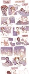 Teen Sherlock-Irene Pt5 by DrSlug