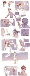 Teen Sherlock the returns of John Watson Pt2 by DrSlug