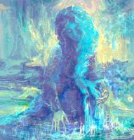 Aquarius by solar-sea