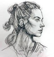 Rey Profile by solar-sea