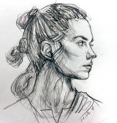 Rey Profile by solar-sea