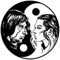 Yin and Yang - Design 1 by solar-sea