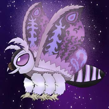 ~Mothra Lave~ by GalaticKaiju