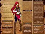 MRIW Chidori Profile by kingv