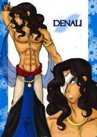Denali by kingv
