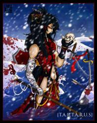 .T.A.R.T.A.R.U.S.: Anathema by kingv