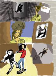 PAGE 1 by GeoffJefferson