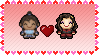 Korrasami Love stamp1 by tirax32