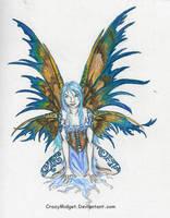 fairy by CrazyMidget