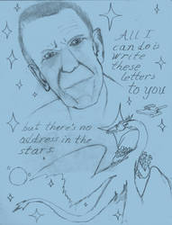 Address In The Stars by SentinelSpockNimoy