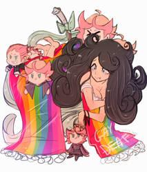 Zz Gay by Omiza-Zu