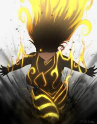 Fairy Tail: Chronos by Omiza-Zu