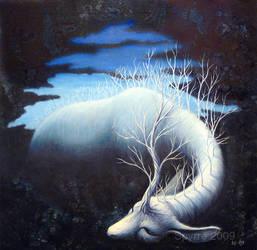 The dream v2 by Spyrre