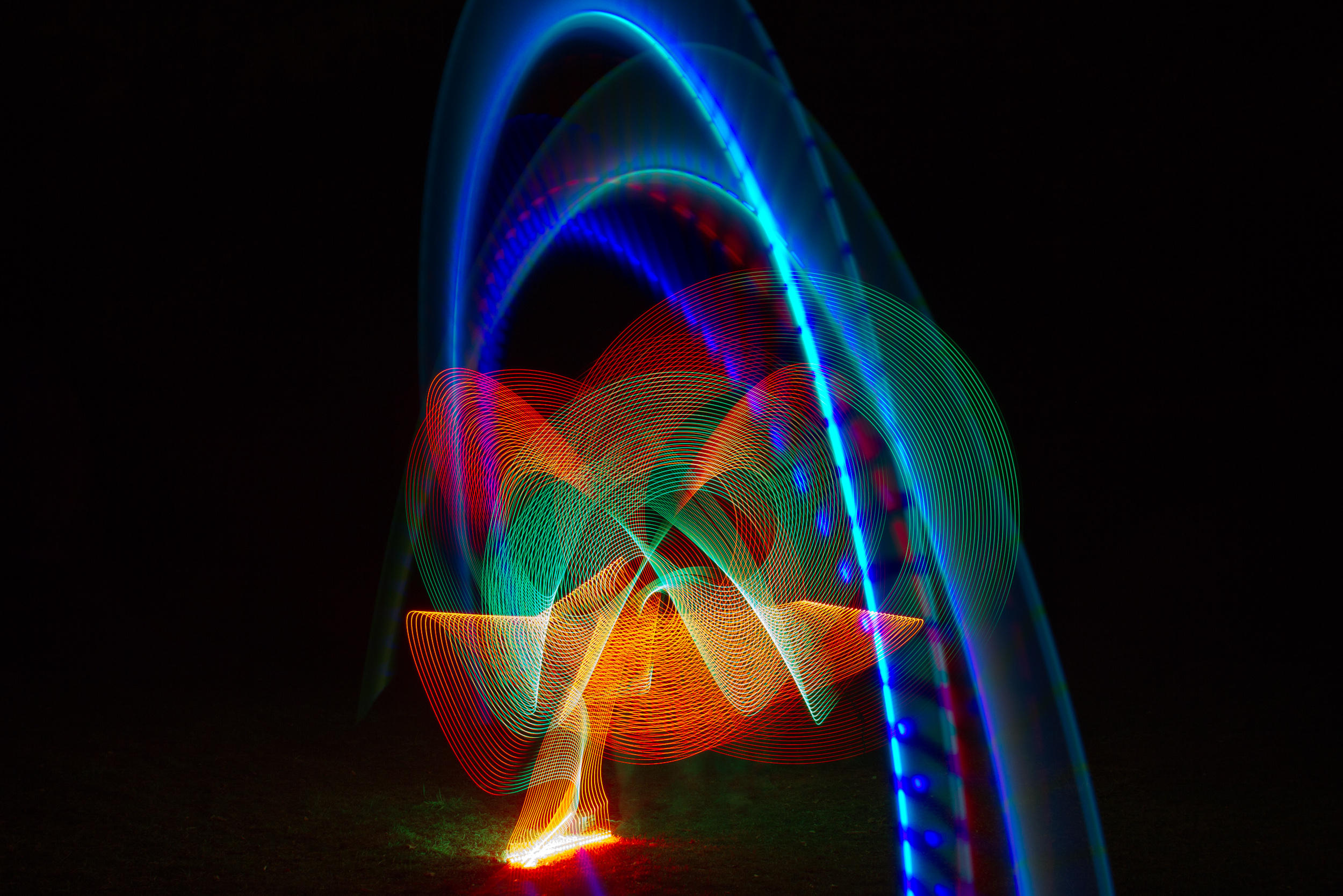 Circle by frenchbear