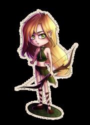 Azarelia by Vampilyn