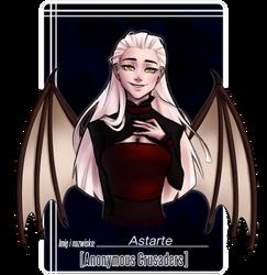 AC: Astarte by Vampilyn