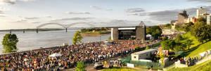 Memphis in May by isaacsingleton