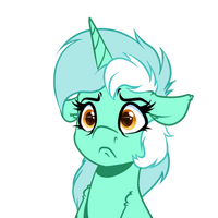 Regret Human Horse by WitchTaunter
