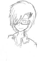 Sketch Version  ~ Feel free to download it XD by natsudragn3l