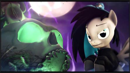 Spooky by Skilm