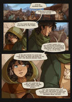 The Hollow Mask: Ch. 1 Page 8 by morteraphan