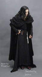Grima Wormtongue by FrockTarts