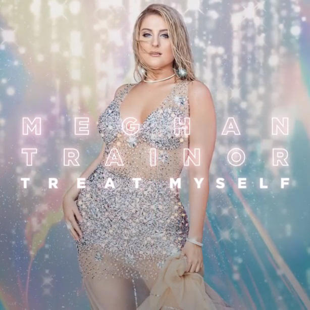 The Love Train Meghan Trainor: Meghan Trainor Treat Myself Deluxe Edition By MycieRobert
