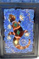 Lizard Door by TheArdentAlpaca