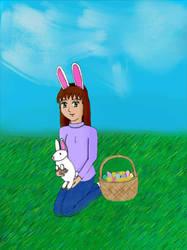 Bunny Girl by CCMars