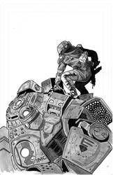 Titanfall by fkemp3