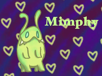 Mimphy by howlbymoon