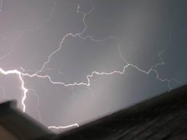 Lightning on me by FrenetikFred