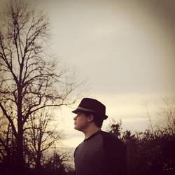 Outside with Jay 6 by Zeldaboyz