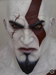 KRATOS by ddgcom