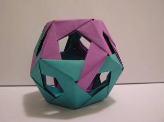 geometry ball by serekan