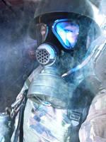 Metro 2033 : Tribute to Artyom by ARKURION